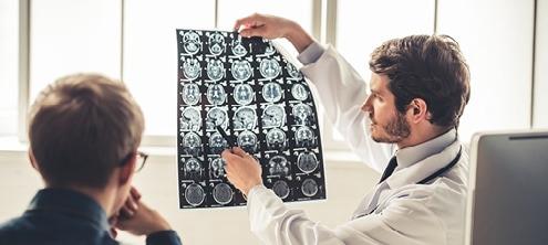 איך למנוע אירוע מוחי?