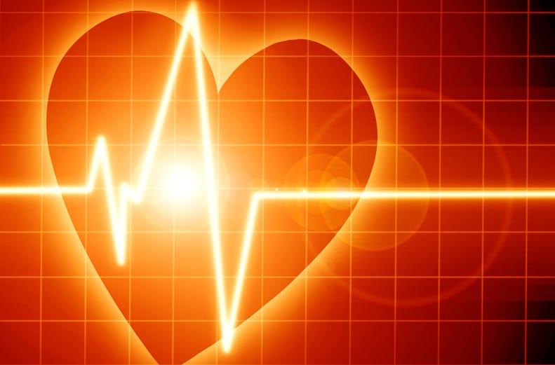 התקף לב