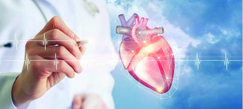 מחלות לב ואירוע מוחי: מחקרים וסטטיסטיקה