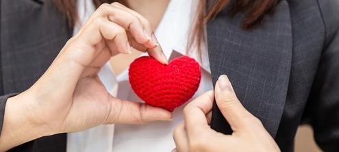 התקפי לב אצל נשים