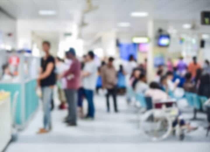 חורף בחדרי המיון - על מגמת העומס בבתי החולים